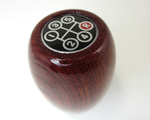 Shift knob for Toyota 2000GT