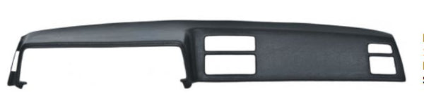Dash cover for Toyota Corolla SR5 Liftback / Coupe 1984-87