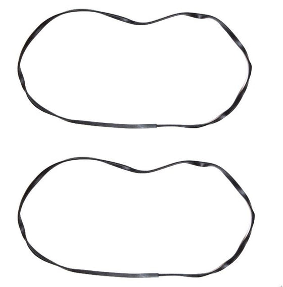 Door Panel Rubber Trim set for Toyota Sports 800
