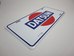 Datsun accessories and goods