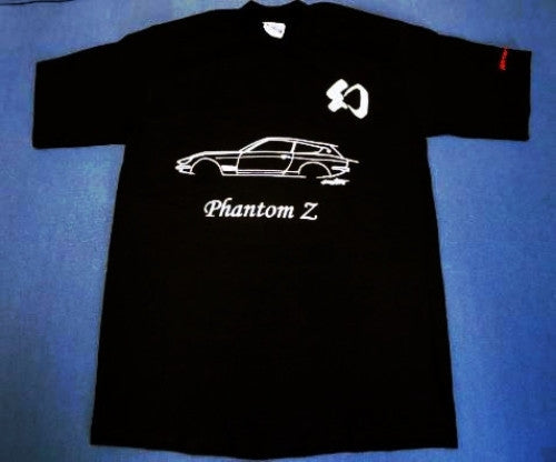 Phantom Z T-shirt