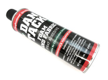 Dan Tack Spray Adhesive 12 OZ Can for Your Upholstery Restoration