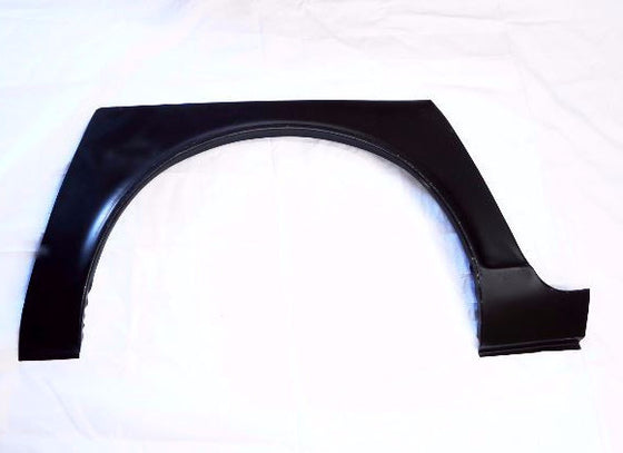 Right rear wheel arch section for Datsun 240Z, 260Z, 280Z Reproduction (NO INT'L SHIPPING)