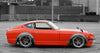 Speed Forme Fender Flare set for stock Datsun 240Z 260Z 280Z body