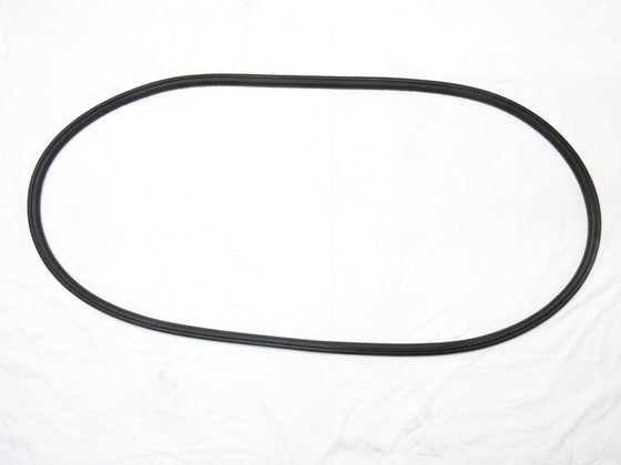 Rear window weatherstrip for Toyota Sports 800