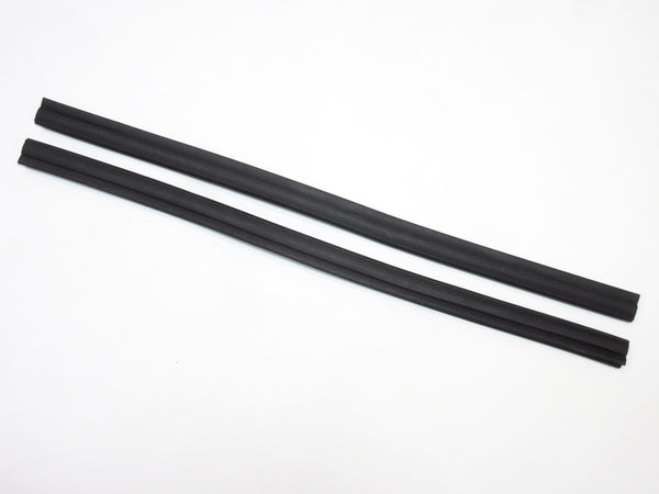 Roof rail weatherstrip set for Toyota Sports 800