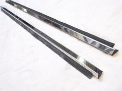 Door top molding set for Datsun 260Z 280Z 2+2 1974-78