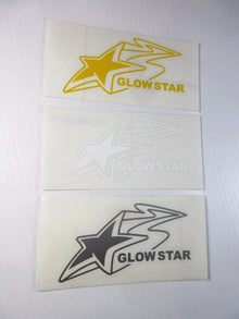 Glow Star by Star Road Decal