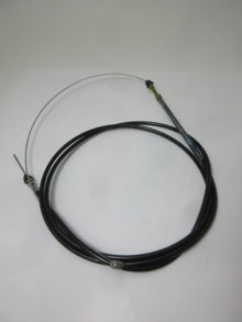 Throttle cable for Subaru 360 sedan / Young S SALE ONLY one at this price