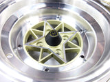 Star Shark Wheels for Vintage Japanese cars