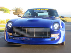 Star Road Custom grille  for Datsun 240Z (No International shipping)