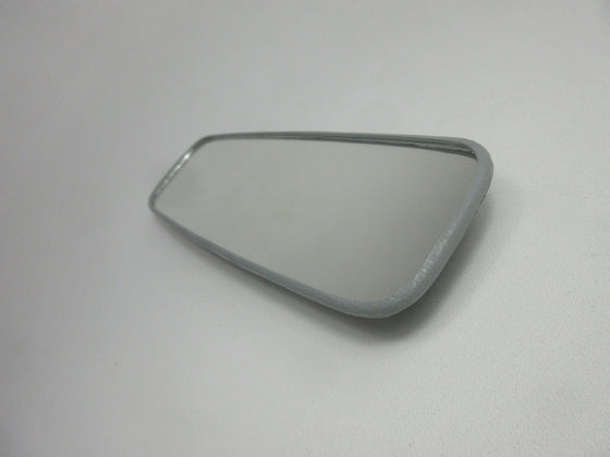 "Wide rear view mirror for Subaru 360 sedan / Sambar van / Truck 1963-70 8.5"" width 21.5 mm"