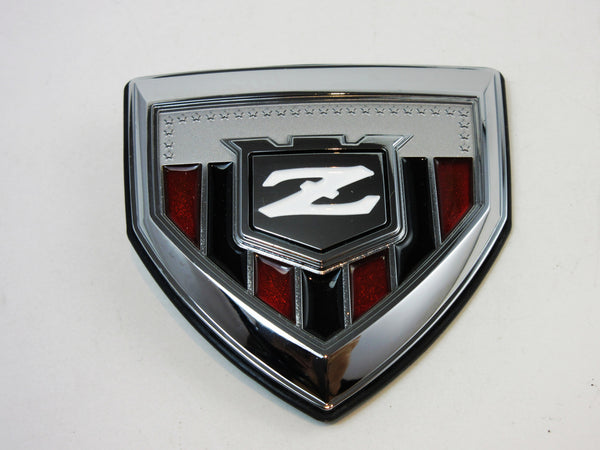 Hood Emblem for S130 JDM Fairlady Z Anniversary Edition NOS