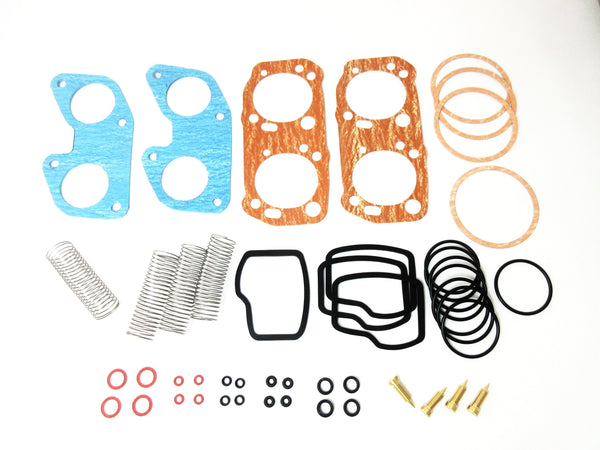 Complete carburetor rebuilt kit for Honda S600