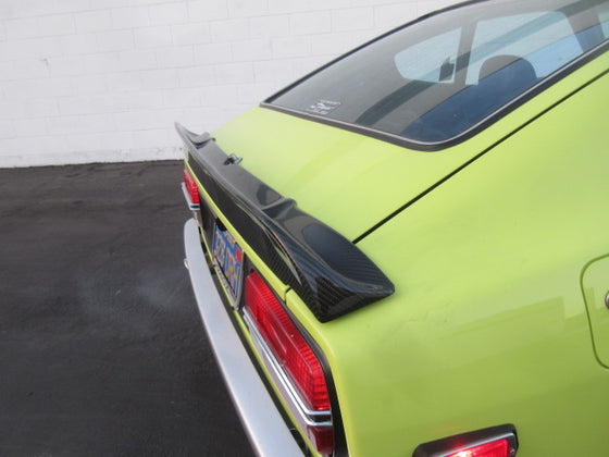 Rear deck spoiler Z432 style for Datsun 240Z 260Z 280Z 1969-78