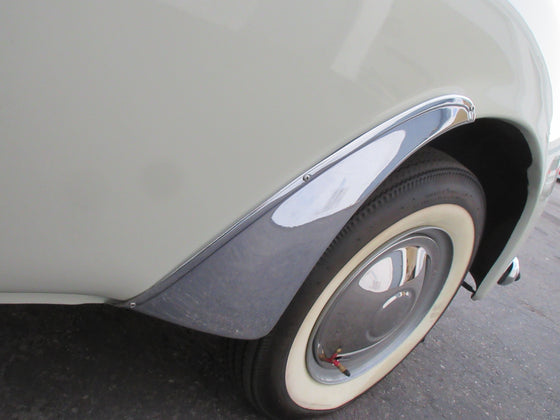 Reproduction rocker panel trim set for Subaru 360 sedan / Custom Special Price!!!