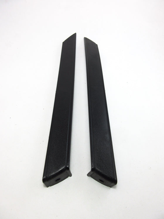 Rear pillar trim set for Skyline Hakosuka 2D HT