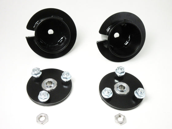 No more bottom out kit: Strut mount & Spring seat kit for Datsun 240Z 260Z 280Z