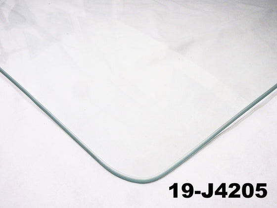 Datsun 240Z 260Z 280Z Rear hatch glass Reproduction  No International Shipping