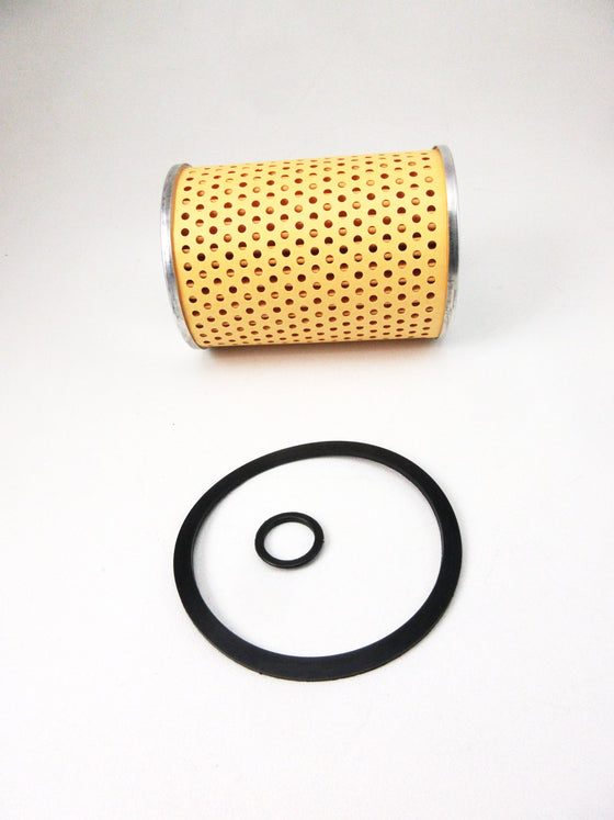 Engine Oil Filter Part for S20 Engine Nissan Fairlady Z432 / Skyline GT-R Hakosuka / Kenmeri GT-R / Fairlady Z432