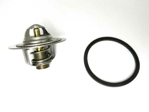 Thermostat and gasket ring for Honda S Series