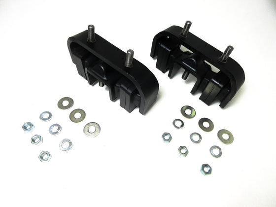 Rear engine mount set for Toyota Sports 800