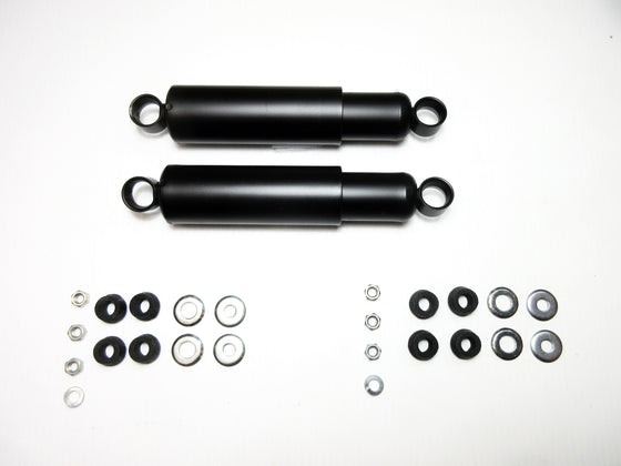 Front Shock set for Toyota Sports 800