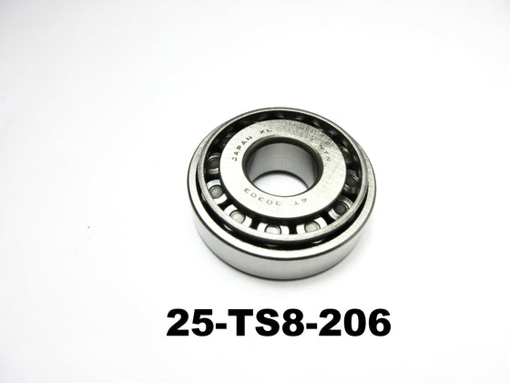 Front Hub Bearing for Toyota Sports 800