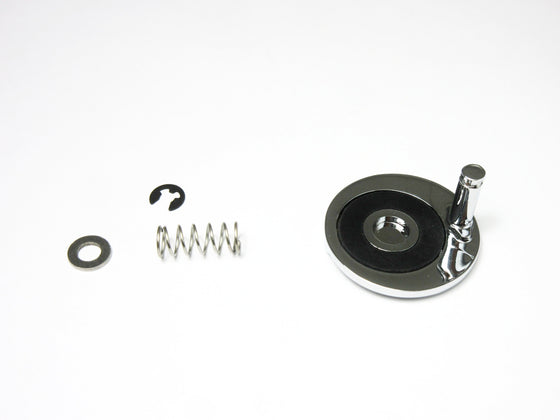 Gas Lid Key Cylinder Cover set for Skyline Hakosuka