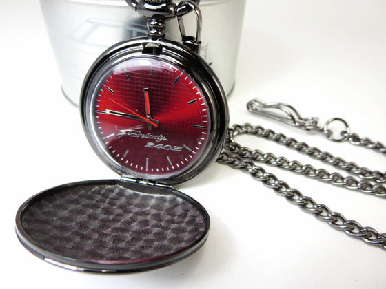 Nissan Fairlady 240Z JDM Pocket watch 3 color variations!