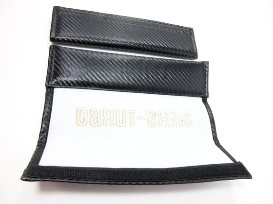 Nissan Skyline DR30 RS-Turbo Seat belt pad set