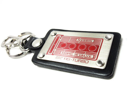 Nissan Skyline DR30 RS -Turbo Key fob