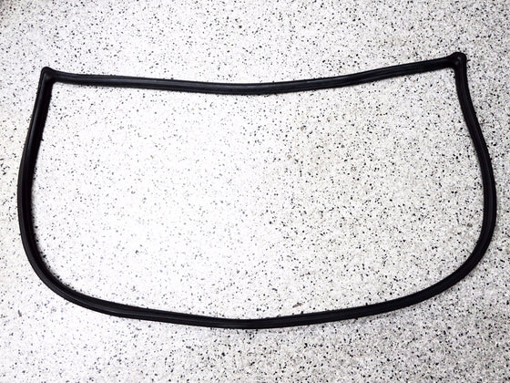 Rear window weatherstrip for Skyline Hakosuka GT-R 2 door HT