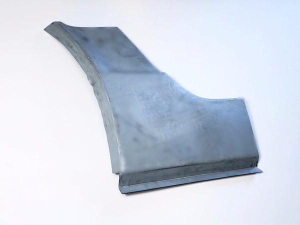Right lower rear quarter for Datsun 240Z 260Z 280Z  Reproduction