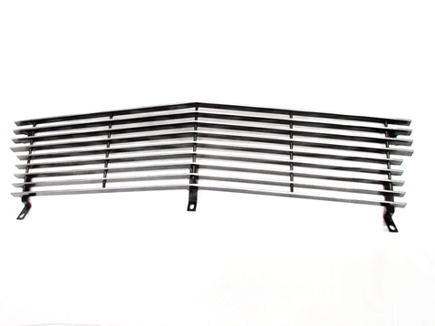 Custom Billet Grille for Datsun 240Z and early 260Z Now Available!
