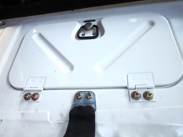 Luggage Strap And Storage Box Lid Screw And Lock Washer
