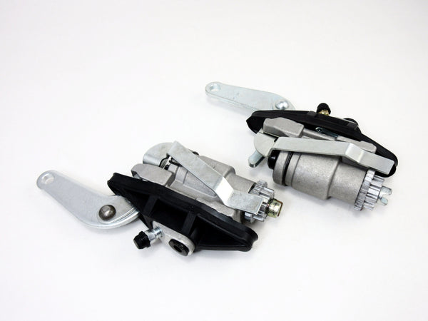 Rear brake cylinder set for Datsun 240Z 260Z 280Z 1973-1976 (Can be used on 1969-1972 240Z)