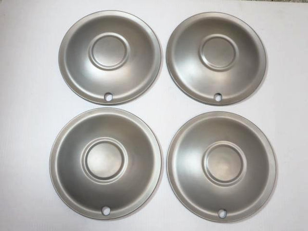 Reproduction Hub cap 4 pc set for Subaru 360 sedan Standard model New!