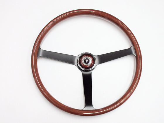 Toyota 2000GT Steering Wheel Reproduction