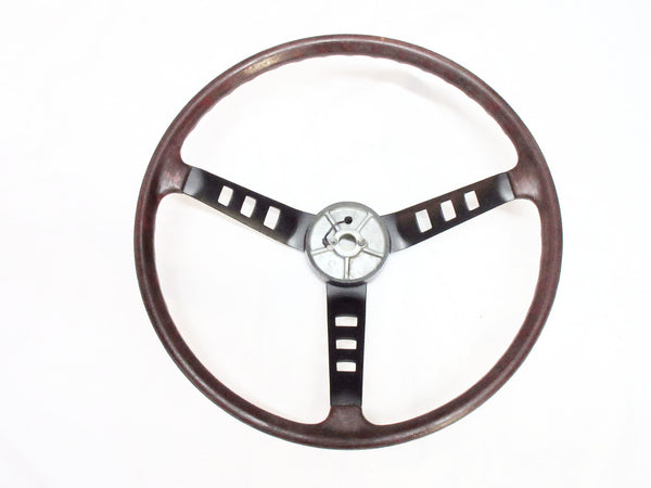 JDM Nissan Fairlady Z steering wheel for Datsun 240Z 260Z 280Z