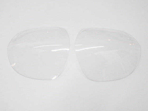 Toyota 2000GT Early Type Fog light cover set Reproduction