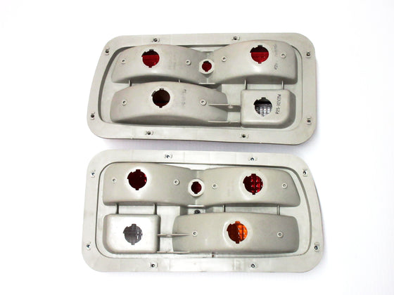 Genuine Nissan JDM/Euro Tail Light Assembly Set for Datsun 240Z NOS