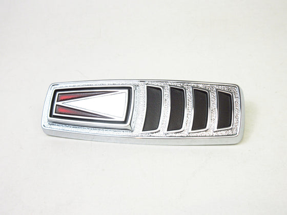 Nissan Skyline Hakosuka GT-R 2 Door HT Quarter badge Genuine Nissan NOS Sold individually