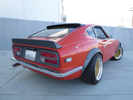 Rear Deck Spoiler for Datsun 240Z 260Z 280Z 1969-'78