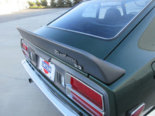 Datsun 260Z / 280Z 2+2 Euro Rear Spoiler /  (NO INT'L SHIPPING)