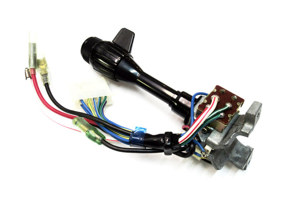 Headlight Wiper Combo Switch Assembly for Datsun 280Z 1977-78 NOS