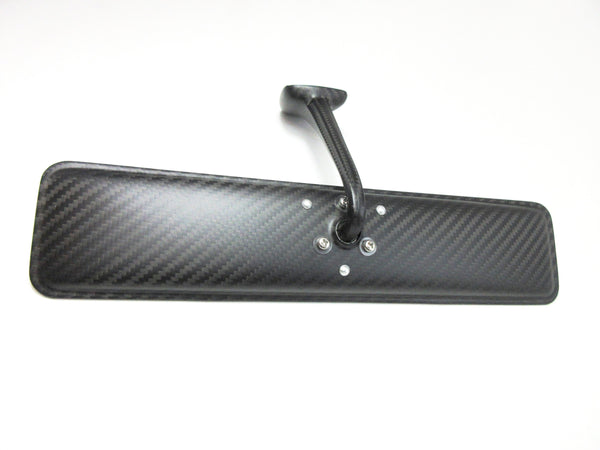 Carbon fiber rear view mirror by RS Start for  Nissan Skyline Hakosuka
