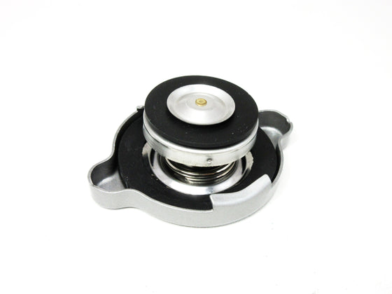 Performance radiator cap by Kameari Engine Works for vintage Nissan / Toyota cars