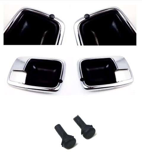 Door Escutcheon Bump Stop Set for Datsun  240Z / 260Z / 280Z Roadster 68-70 70-73 1200 B110