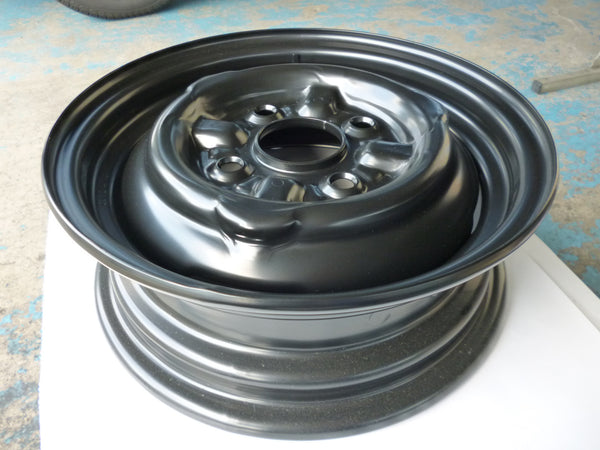 Stock steel set for Toyota Sports 800 NOS